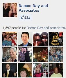 Damon Day on Facebook