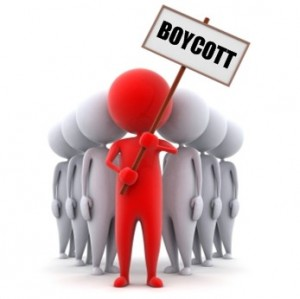 Boycott TASC and USOBA