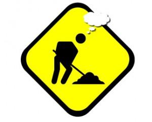 shovel crap